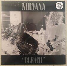 Nirvana Bleach vinyl LP Australian exclusive 2020 pressing NEW