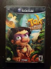 Tak and the Power of Juju (Nintendo GameCube, 2003) Complete