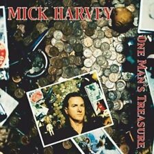 Harvey, Mick - One Man's Treasure CD NEU