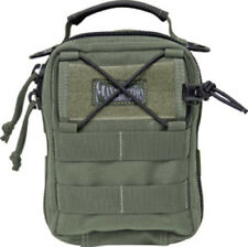 "Maxpedition FR-1 Pouch Foliage Green 0226F Measures approximately 7"" x 5"" x 3"" w"