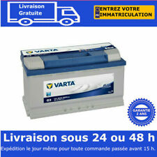 Batterie voiture Varta Blue Dynamic G3 12v 95ah 800A 353 x 175 x 190mm 595402080
