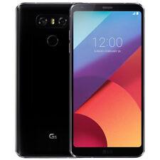 "LG G6 H871 5.7"" Libre TELEFONO MOVIL 32GB 4GB RAM Quad-core 13MP GPS -Negro"