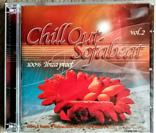 CD  Chill out Sofabeat - Vol. 2, CD ist NEU & OVP.