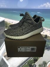 "Yeezy 350 ""Turtle Doves"" Size 7 Used"