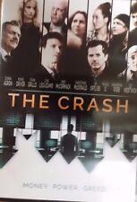 The Crash (DVD, 2016)