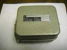 Hornel Dr. E. Horn GmbH Ev002120/7-1220-212 Power Pack