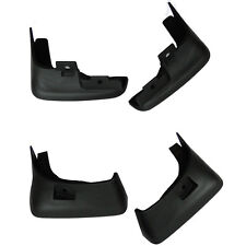 Genuine MUD FLAPS SPLASH GUARDS 4P for 2009 ~ 2013 Holden Cruze 4dr Sedan