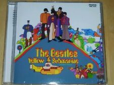 The Beatles: Yellow Submarine MONO PMC- 7070 CD!