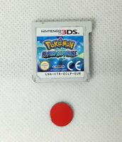 Pokémon / Pokemon Alpha Saphir | Nintendo DS | 3DS | gebraucht ohne OVP