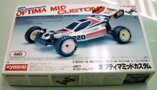 WOW!!! nouveau kyosho optima mid custom lwb corps set! 040