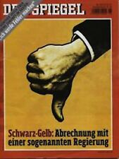 Spiegel 26/11 bon iver, li na, tom hanks, shakira, david haye, ballack vs. löw