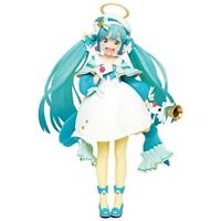 "Taito 7"" Hatsune Miku 2nd Season Winter Version Action Figure"