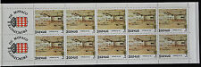 Timbre MONACO Stamp - Yvert et Tellier Carnet n°3 n** (Y4)