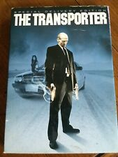 The Transporter (2002, Special Delivery Edition-DVD) COMPLETE
