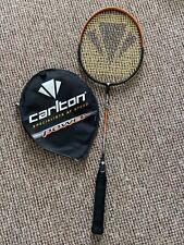 CARLTON POWER BADMINTON RACKET