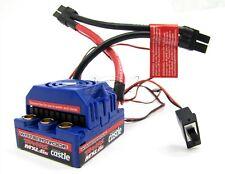 E-maxx Brushless - MXL-6s ESC Waterproof (castle e-revo lipo Traxxas 39087