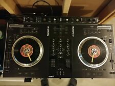 NUMARK NS7 FX Digital DJ Turntable Controller