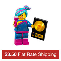 71023 LEGO Movie 2 Collectible Minifigures Series | Flashback Lucy