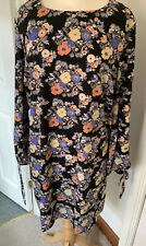 Ladies Capsule Indian Floral Top Uk 20