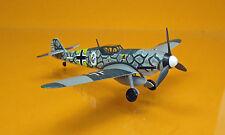 Busch 25058 Messerschmitt Bf 109 F2 Hans Phillip Deutsche Luftwaffe Scale 1 87