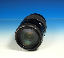Minolta AF 100-300mm/4.5(32)-5.6 Objektiv lens für Minolta AF / Sony - (90823)