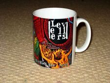 The Levellers Levelling The Land Album Cover MUG