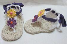 Scarpe neonata /Sandali neonata/Scarpette neonata fatte a mano/Baby shoes