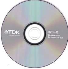 TDK DVD-R Disc