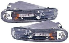 TOYOTA CELICA GEN 5 T18 AT18 ST18 ST182 ST185 CRYSTAL CLEAR FRONT INDICATORS