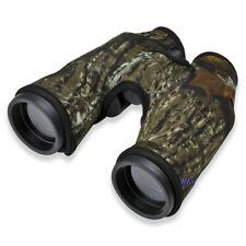 Binocular Cover Neoprene Mossy Oak  Standard Size  Break Up   MO-LBC-BU