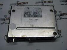 Mercedes Aclass W169 Phone Bluetooth Motorola Control Unit A2118703226 used 2006