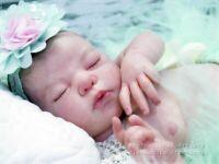 Studio-Doll Baby  Reborn  GIRL ANNIE  by Adrie Stoete  SO CUTE BABY
