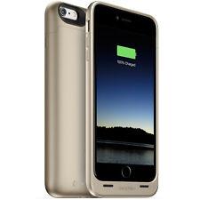 Genuine Sophie Juice Pack Cover Casefor iPhone 6 Plus & 6s Plus in Gold