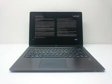 Sony Vaio FLIP14 Intel i5 8GB 500GB 1080p Touch Screen Backlit Keyboard + Extras