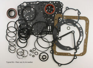 Auto Trans Overhaul Kit Pioneer 750129