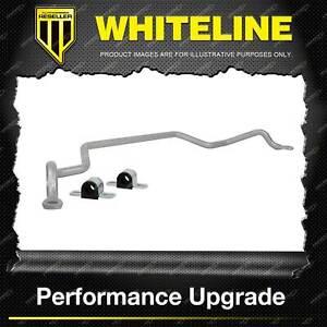 Whiteline 24mm Front Sway Bar for Ford Fairlane ZA ZB ZC ZD Falcon XR XT XW XY