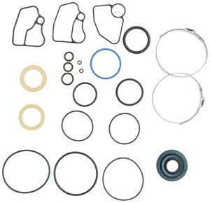 Rack and Pinion Seal Kit ACDelco 36-351520