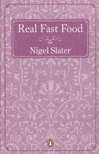 Real Fast Food By Nigel Slater NEW (Paperback) Cookery Book