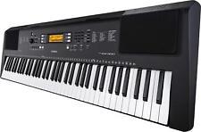 Yamaha - PSR-EW300 - 76-Key Portable Keyboard (power adapter sold separately)