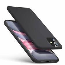 Coque Housse Pour iPhone 11 Pro MAX /11 Pro 8 7 6S Antichocs Slim Case Soft Mat
