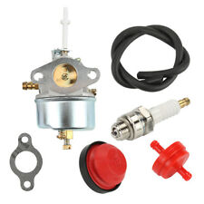 Carburetor For Toro 38050 38040 38072 38073 Snowthrower W/ Fuel line Filter Kit