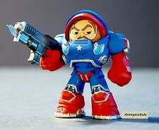 Heroes of the Storm Funko Mystery Minis Vinyl Figures Jim Raynor Patriot