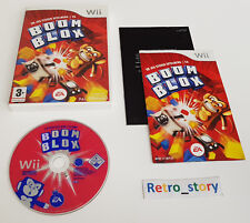 Nintendo Wii - Boom Blox PAL