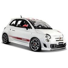 Bburago Auto-& Verkehrsmodelle für Abarth
