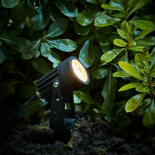 POWERPLUS Ferret 3 in 1 in acciaio inox SOLAR a lume di candela