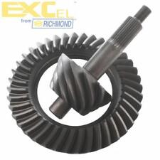 "EXCel Differential Ring and Pinion F9370; 3.7 Ford 9"" for Ford"