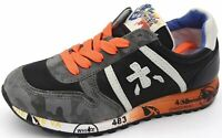PREMIATA JUNIOR BOY SNEAKER SHOES SPORTS CAUSAL TRAINERS ART. SKY 0632