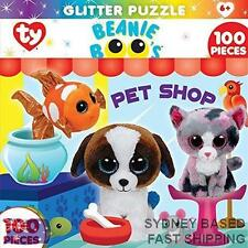 Animals 100 - 249 Pieces Puzzles