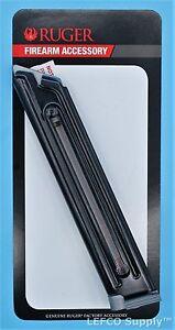 Ruger Mark I Pistol 9 Round Magazine 90062 Factory Original MK 1 Clip Mag NEW