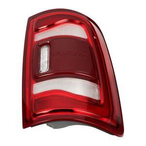 19-20 RAM 2500 3500 REAR TAILLIGHT LAMP RIGHT PASSENGER SIDE MOPAR 68361720AG